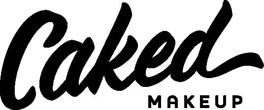 Caked Makeup