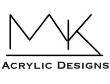 MK Acrylic Designs