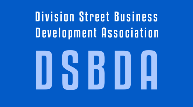 DSBDA - Division Street Business Development Asssociation