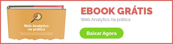 Web Analytics na prática