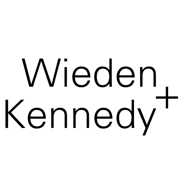 Wieden + Kennedy partnership with WeVillage