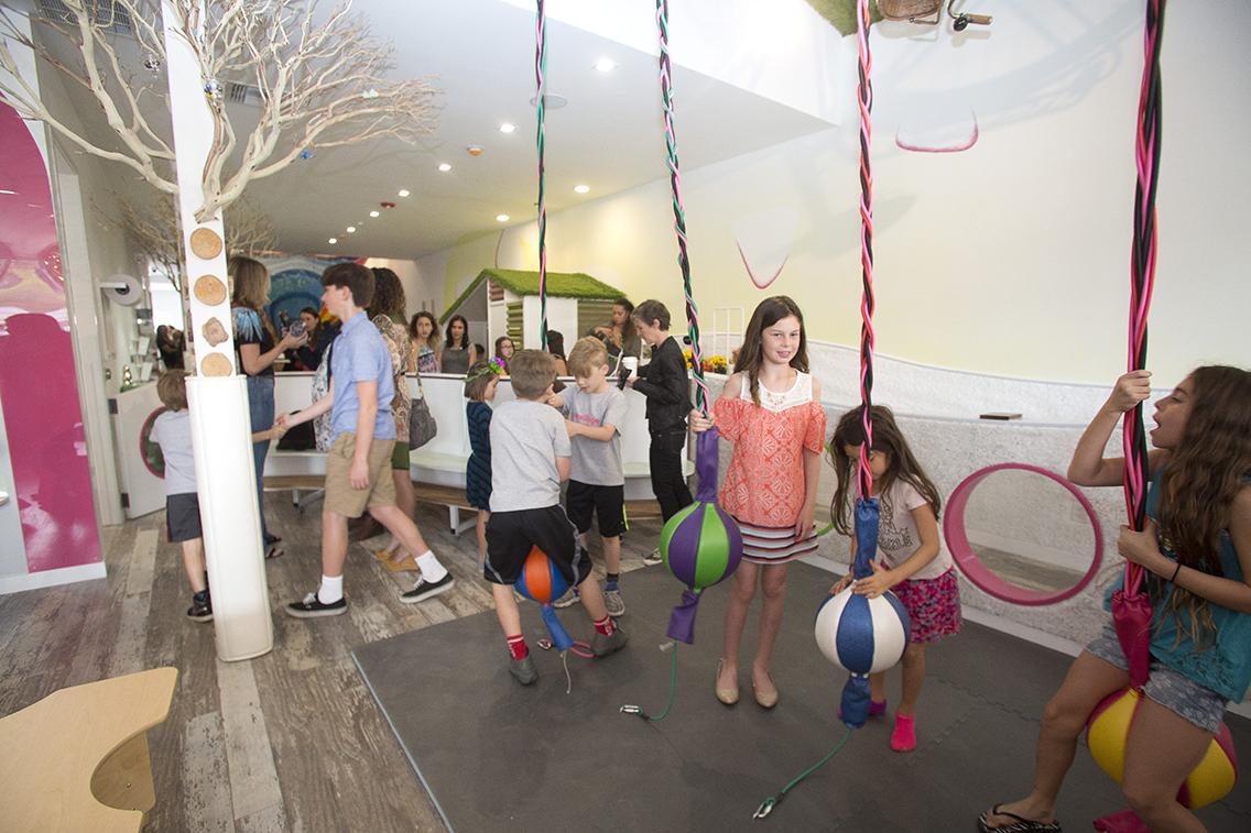 Afterschool Childcare, Los Angeles