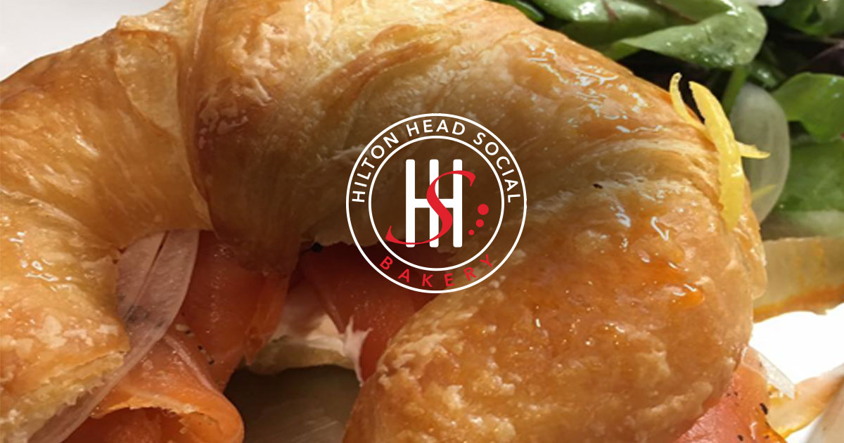 Hilton Head Social Bakery Now Offers Delicious Lunch Items!