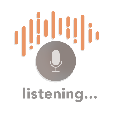 natural language voice control
