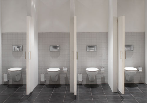 Contract Sanitary Ware