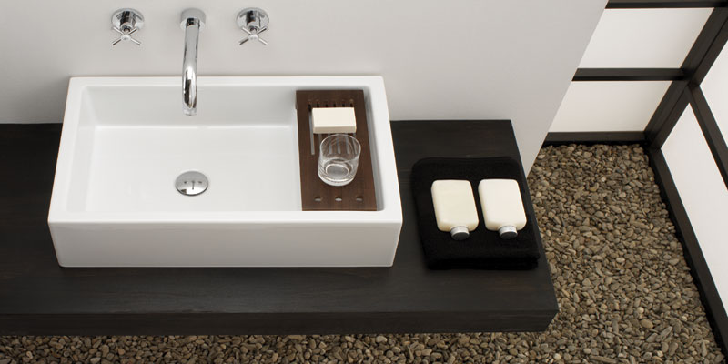 Luxury Wash Basins