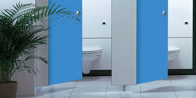 Infrared No Touch Toilet Flush Controls