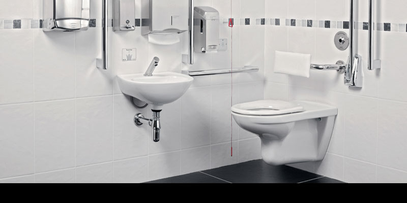 doc m Disabled toilets