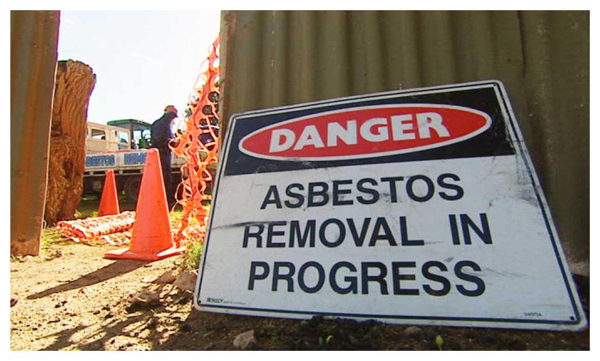 Asbestos Removal NYC