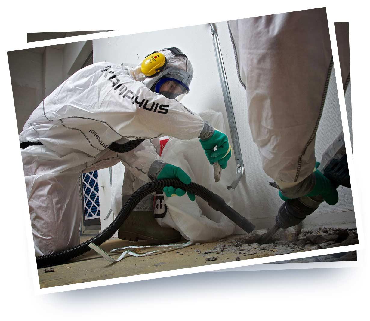 Asbestos Removal Long Island