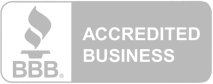 Better Business Bureau Accredited Business Logo