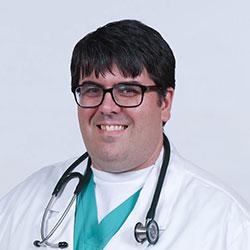 Dr. Richard Bridges
