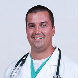 Dr. Brian Todd Callahan
