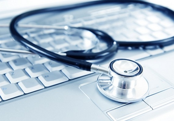 Medical Computer Carts by GCX