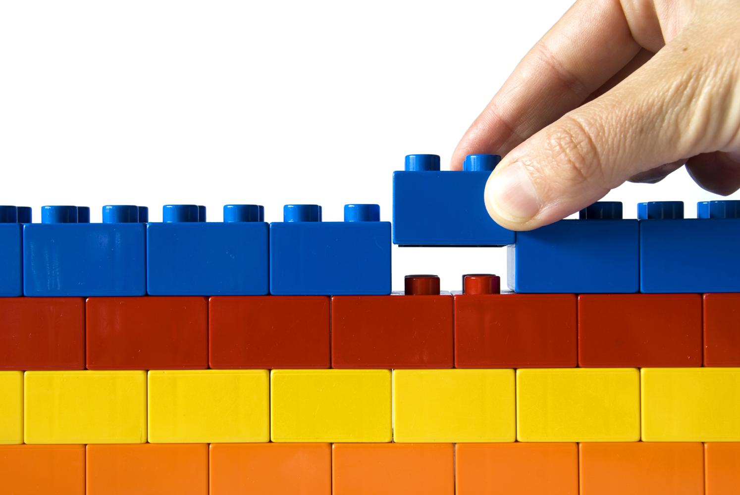 Build Block of a Team
