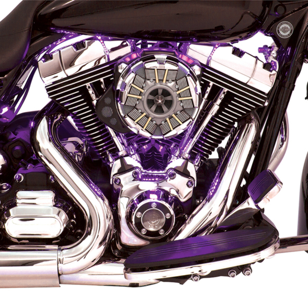 Ciro Shock Amp Awe Multi Color Led Motorcycle Accent Light
