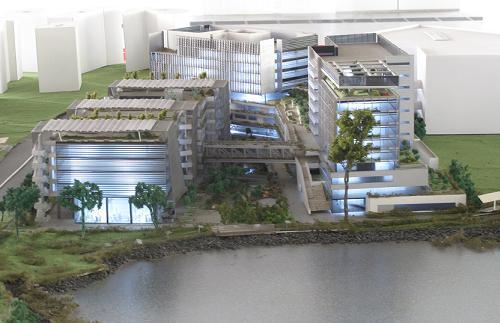 Koo teck puat hospital singapore