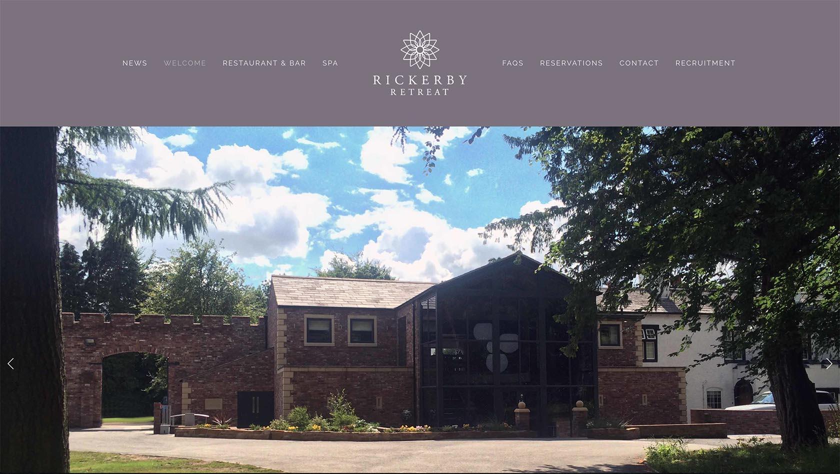 Rickerby Retreat