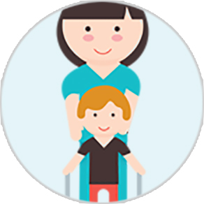 Kinder Fysiotherapie