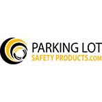 parking lot safety logo