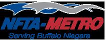 nfta metro logo