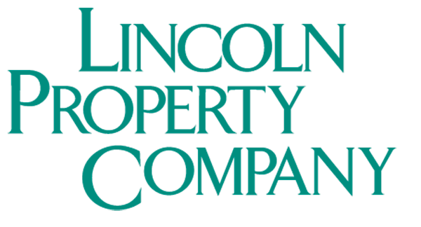 lincoln property logo