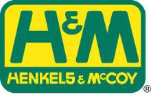 henkels and mccoy logo