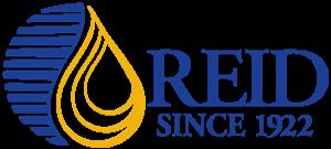 Reid since 1922 logo