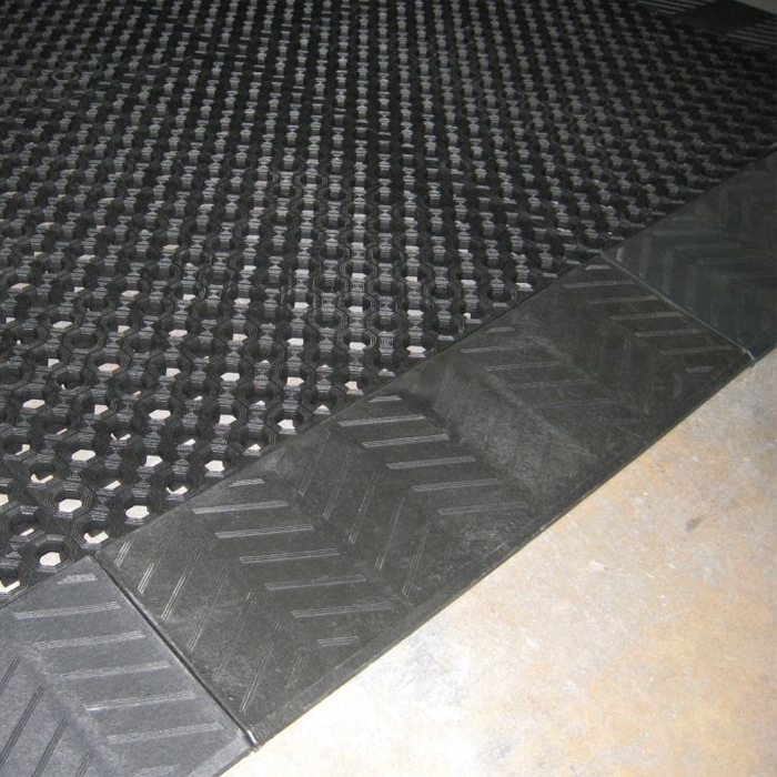 Tread Safe Safety Flooring