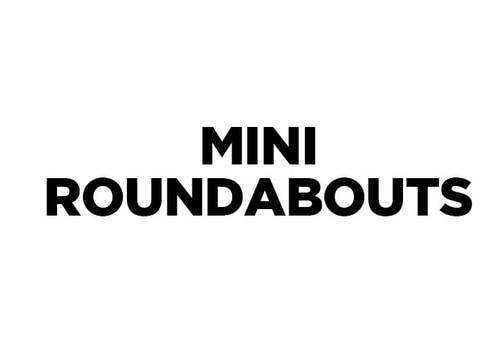 Mini Roundabouts