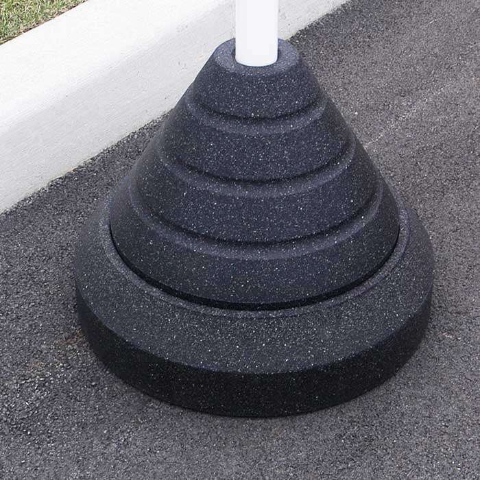 Sign Base Weight
