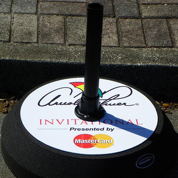 Umbrella Bases