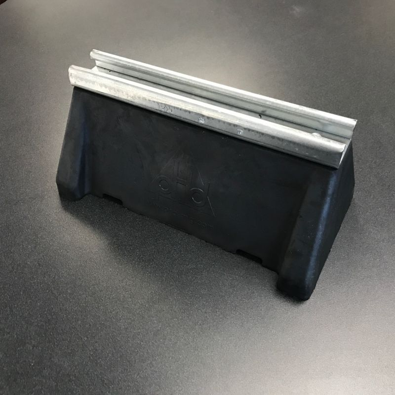 Rubber Mechanical Roof Block| RubberForm Products