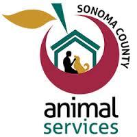 Sonoma County Animal Services LogoSonoma County Animal Services Logo