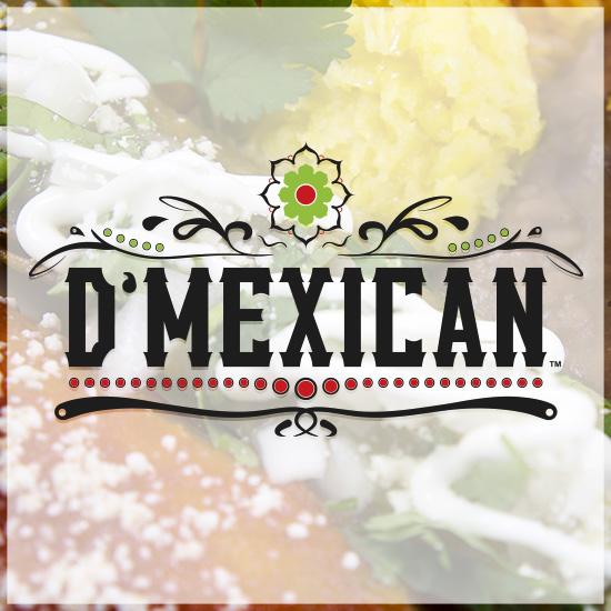D'Mexican Restaurant