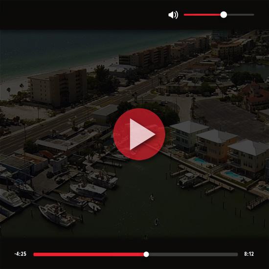 Madeira Beach Florida