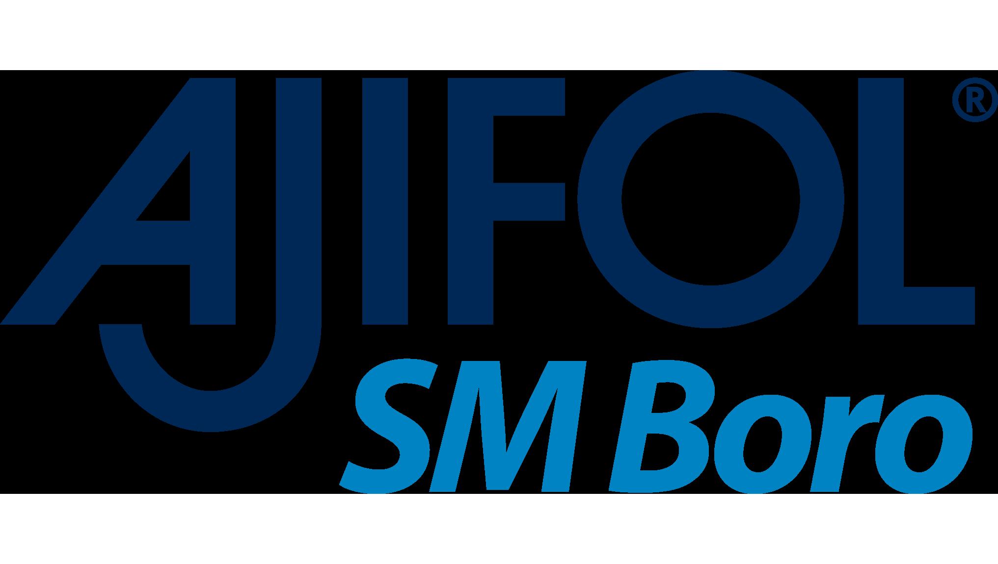 Fertilizante Ajifol SM Boro