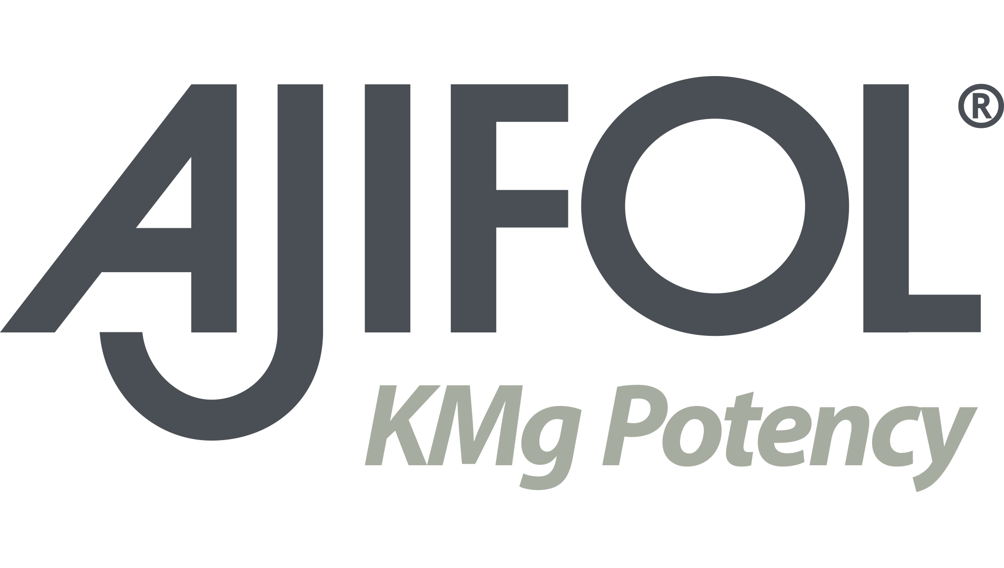 Fertilizante Ajifol KMg Potency