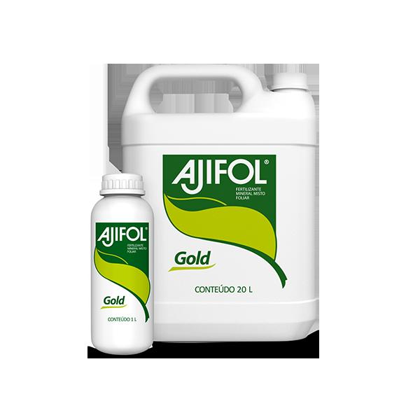 Fertilizante Ajinomoto Ajifol Gold