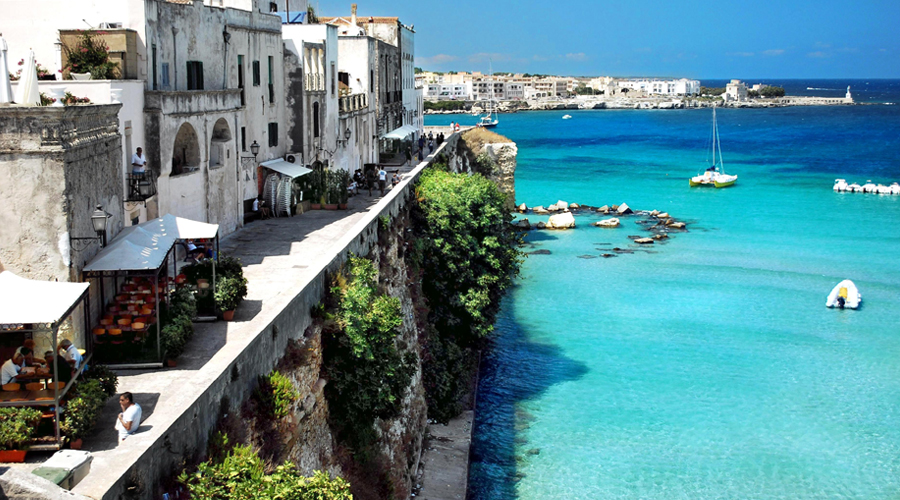 The best of Puglia