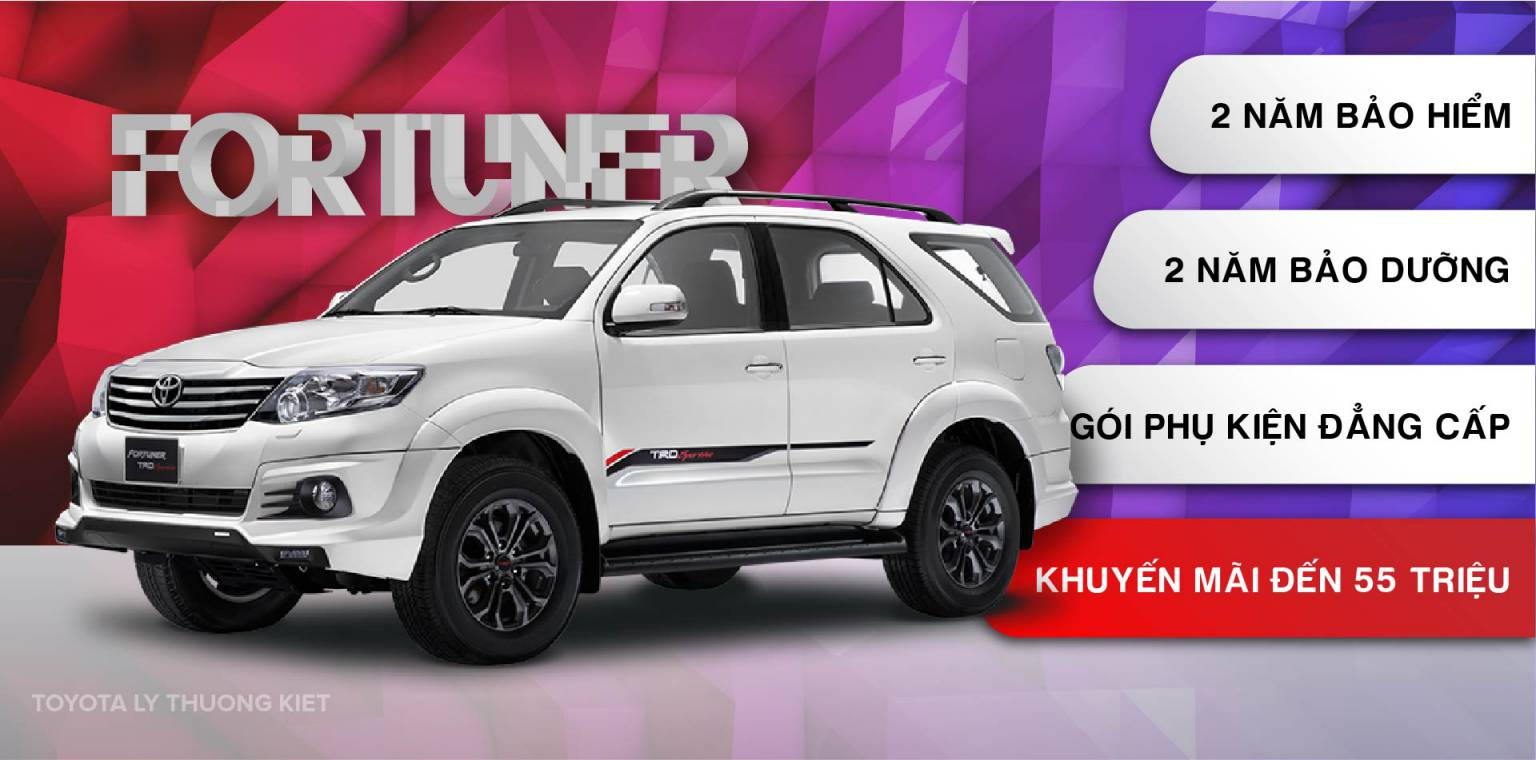 dong xe toyota fortuner