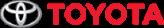 Dong xe Toyota Logo