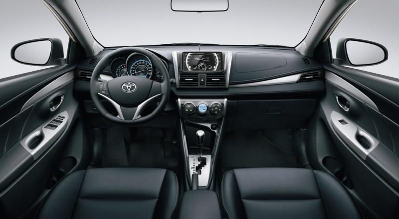 xe Toyota Vios 2016
