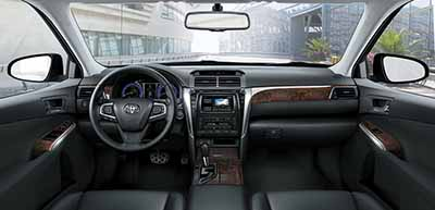 Toyota Camry noi that