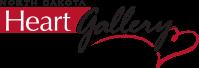 ND Heart Gallery Logo