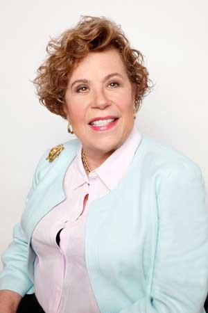 Priscilla Kent