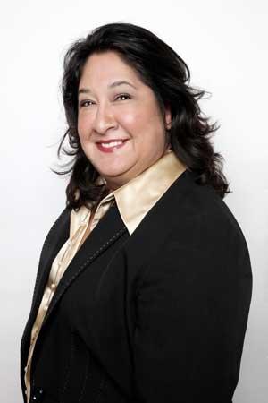 Sonya Villarreal