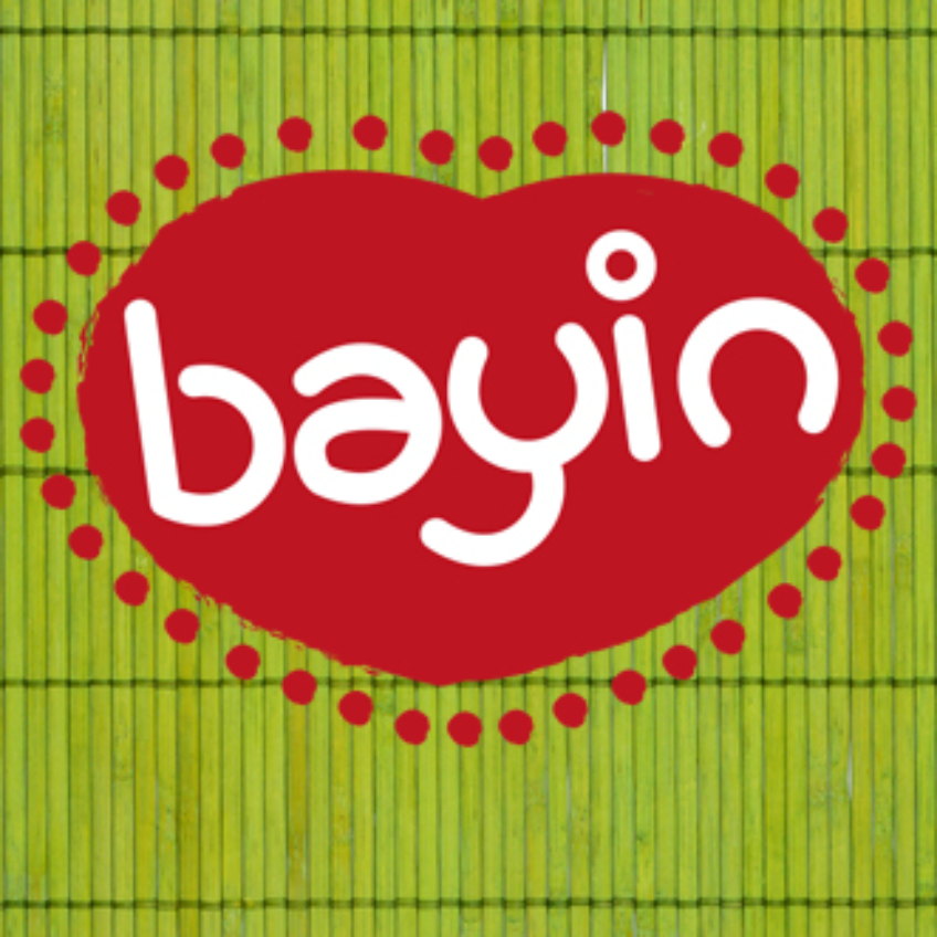 Bayin Oils, brand launch by Starke Creative