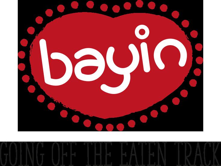 Starke Creative Bayin Logo