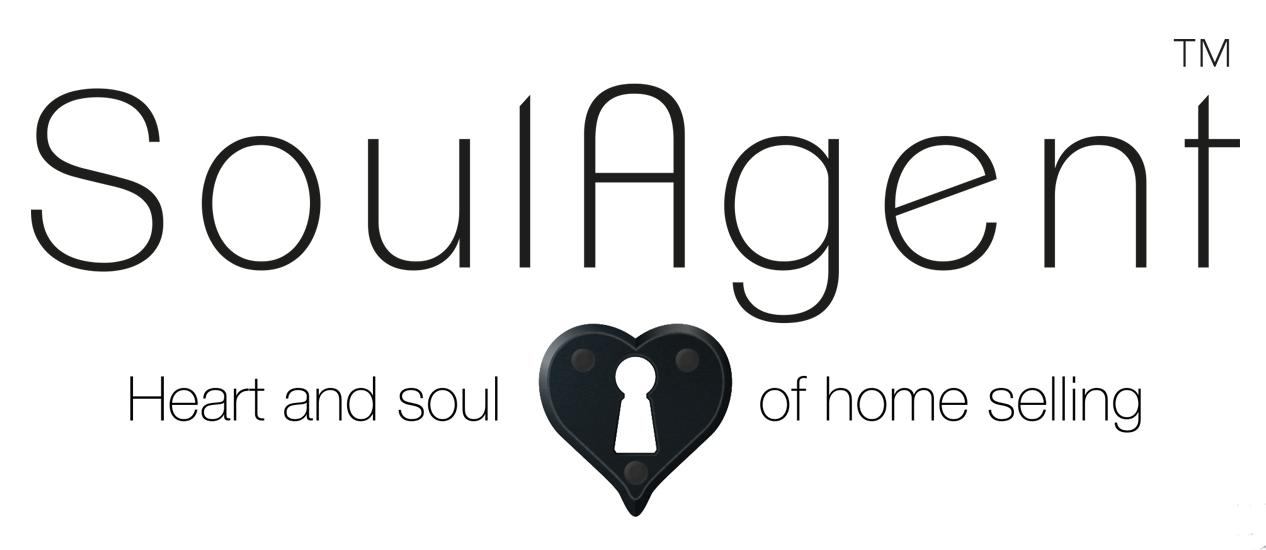 Soul Agent Logo branding by Starke Creatiive